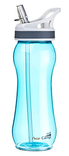 AceCamp TRITAN Botella Agua | Botella Agua Prueba