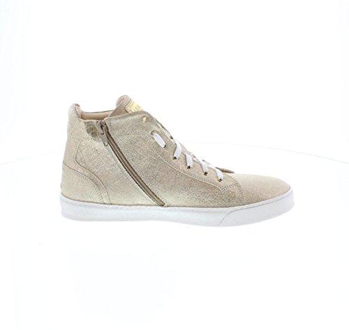 Liu-jo Girl Chaussures Pour Femmes Gris Platine Assorties
