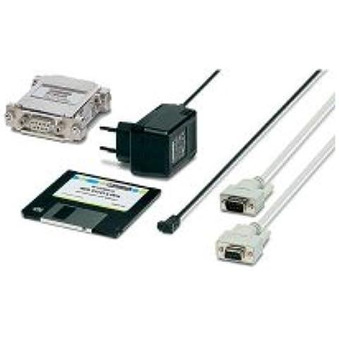 Phoenix Contact Sistema del paquete IBS Eco de enlace syskit Inline Modular SPS de módulo de comunicación