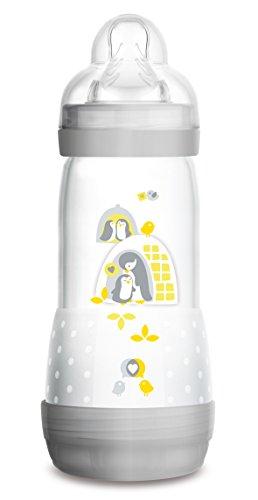 MAM 67531720 - Easy Start Anti-Colic 320 ml, Babyflasche, Neutral