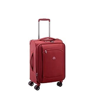 Delsey Maleta, rojo (rojo) – 00225280104
