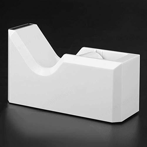 Klebebandspender Ideal für den Home-Office-Versandraum Paket Desk Bench Sealing Klebebandspender