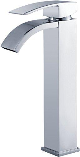 DP Grifería SAC-0002 Grifo de lavabo alto