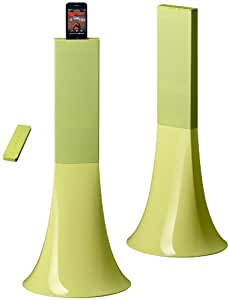 Parrot ZIKMU by Philippe Starck - Sorbet Lime (UK)