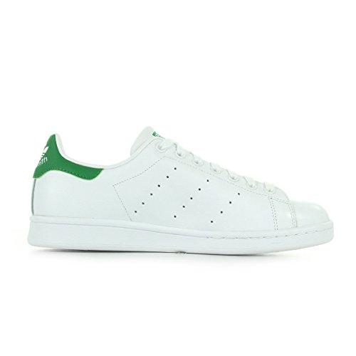 Adidas Stan Smith, Sneaker Da Donna Bianco (ftwbla / Blabas / Verde)