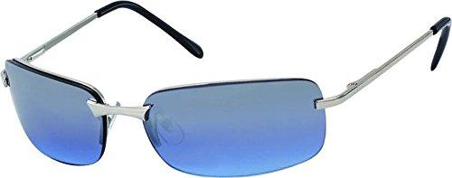 chic-net-sunglasses-sport-glasses-tinted-mirrored-400uv-narrow-men-frameless-without-frame-blue-blue