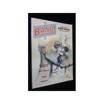 Bang!, numéro 6 : Avril 2004