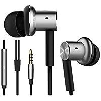 Conjunto de Auriculares y micrófono Xiaomi QTER01JY, MI Piston, Originales, híbrido,intercomunicador