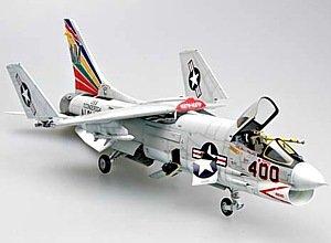 Trumpeter 02272 Modellbausatz F-8E Crusader