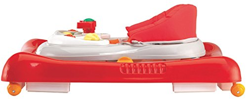 Safety 1st Ludo Lauflernhilfe mit elektronischem Spieltisch - 2