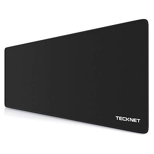 TECKNET Alfombrillas Ratón - Gaming Mousepad 900x400x3mm
