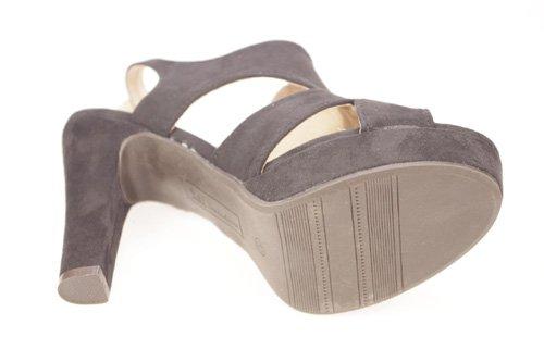 XTI Donna sandali Nero