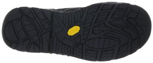 Lowa  LOWA BOREAS WORK GTX Mid S3, chaussures de sécurité - s3 homme Noir (Noir-TR-H4-208)