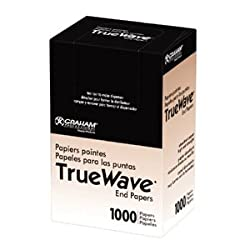 True Wave End Papers 1000 Papers