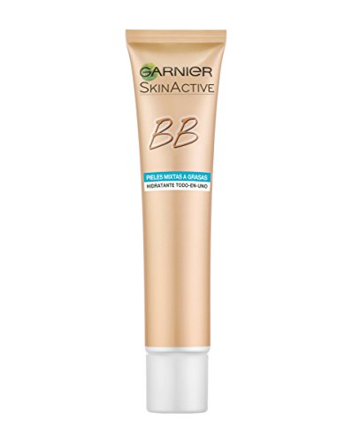 Garnier BB Cream normale und fettige Haut - 50 ml