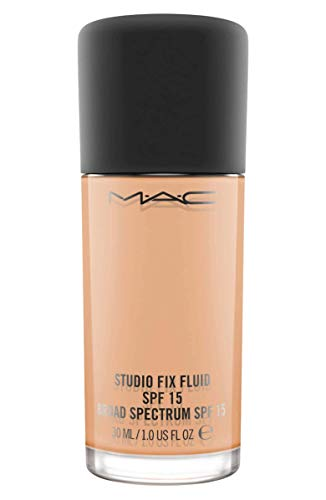 MAC Studio Fix Fluid SPF15 30ml. NW30