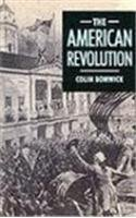 The American Revolution (American History In Depth)