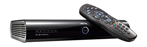 Decoder Sky HD 2TB PVR registratore con telecomando