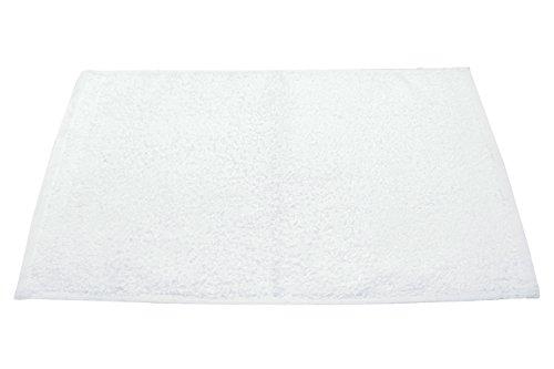 """^ ZOLLNER 10 pezzi d'asciugamani per gli ospiti, in morbida e voluminosa spugna 30×50 cm bianco, con due bordature 100% cotone, direttamente dallo specialista per alberghi, serie """"Amalfi"""" prezzo"""
