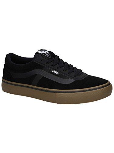 VANS - AV RAPIDWELD PRO BLACK GUM Black/Gum