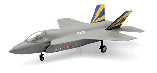 New Ray 01343 - 1 Color 44 Bo Lockheed F-35 C Lightning II