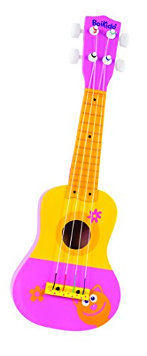 boikido-bkd80911013-my-first-guitar-chitarra-per-bambini-in-legno-rosa