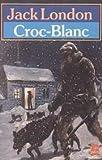 Croc - Blanc - LIVRE DE POCHE - 01/01/1985