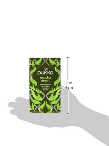 Pukka-Bio-Tee-Matcha-Green-80-Teebeutel-4er-Pack-4-x-20-Stck