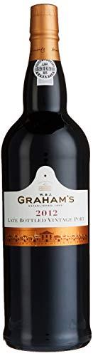 W. & J. Graham's Late Bottled Vintage Port 2011/2012  (1 x 1 l)