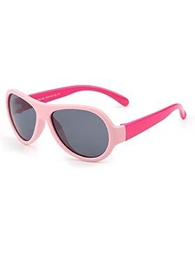 Niños Goma Polarizadas Gafas de
