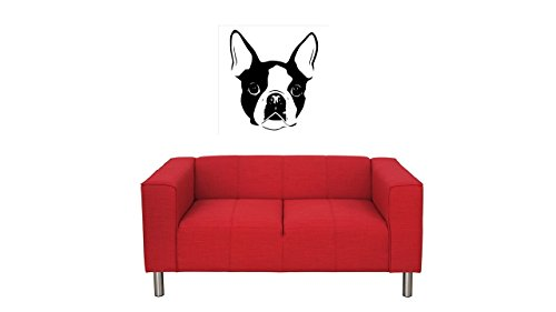 boston-terrier-dog-breed-vinyl-wall-art-sticker-decor-room-poster