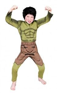 Rubies Deluxe Hulk (Small)