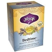 Bedtime Tea (17bag) - x 2 *Twin DEAL Pack* by YOGI TEAS - AYURVEDIC preisvergleich bei billige-tabletten.eu