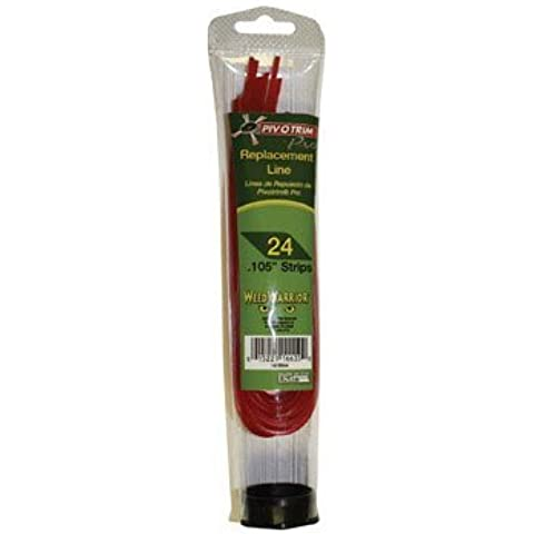 Replacement Strips Weeder by Weed Warrior