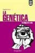 La Genetica (Coleccion compendios) por Magdalena Porro