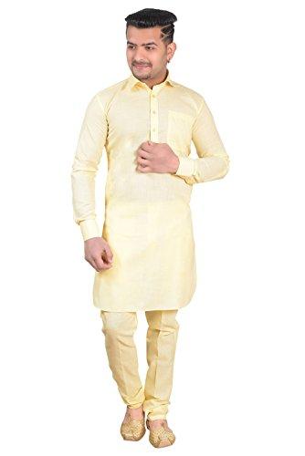 Slks India Craft (Since 2007) Royal And Premium Men's New Styel Pathani...