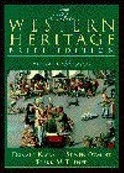 Western Heritage by Donald Kagan (1995-08-30)