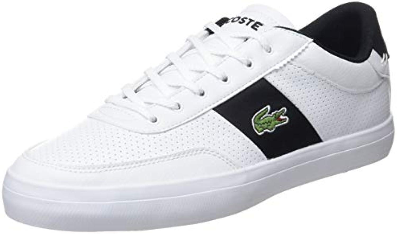 Lacoste Court-Master 119 2 CMA, scarpe da da da ginnastica Uomo | Fai pieno uso dei materiali  6f942a