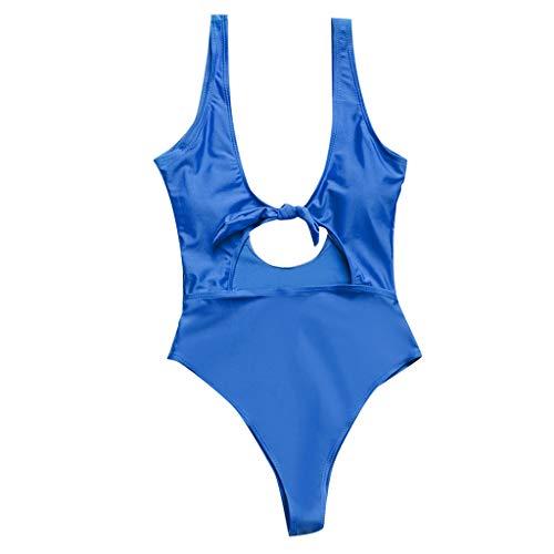 Farbe Doppel Booms Splice Männer Beleg einteiliger Badeanzug-Badeanzug-gestreifter Badeanzug Gefüllt mit tiefem V-Push-up- 2019 Frauen-Strand-Badeanzug Monokini für swimsuit swimanzug swimwear (Retro 7 Kinder Große Jordans)