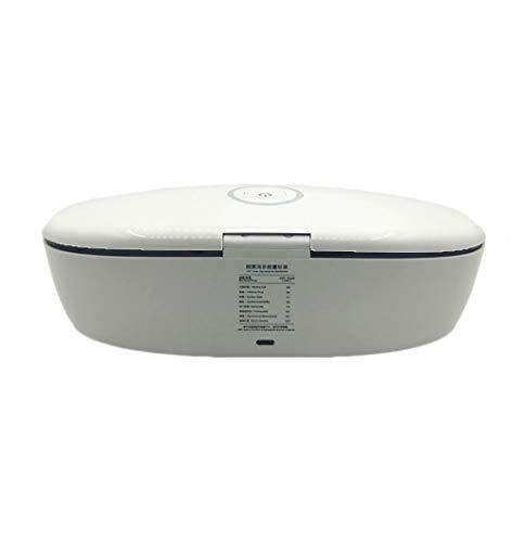 Sterilisationsbox LED keimtötende Lampe Intelligenz Portable ultraviolette Strahlen Schönheitsnagelwerkzeug -