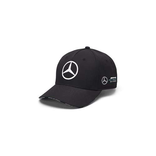 Mercedes-AMG Petronas Motorsport 2019 F1TM Team Cap (Schwarz)