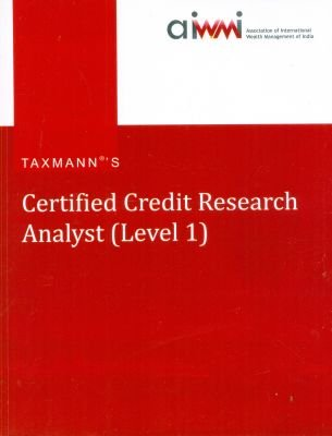 Certified Credit Research Analyst - Level I