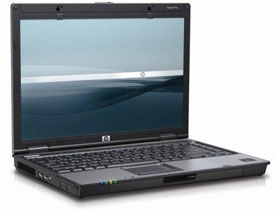 HP Compaq 6910P Core 2 Duo 2.0GHz 14.1