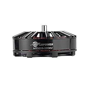LDPOWER MT5208-320KV Outrunner Brushless Motor