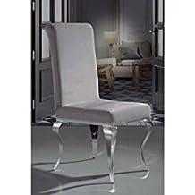 Amazonfr Chaise Baroque Beige