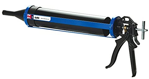 Cox AF6055 Professional pointing and grouting applicator Ultrapoint by Cox