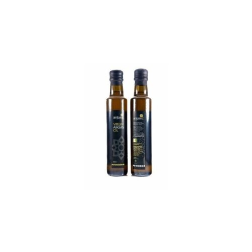 Arganic - Virgin Argan Oil - 100ml
