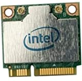 Intel 7260. HMWWB. R Netzwerkkarte–Zubehör Netzwerk (Kabellos, PCI-e, WLAN/Bluetooth, 867Mbit/s, 4.0, IEEE 802.11a, IEEE 802.11ac, IEEE 802.11b, IEEE 802.11g, IEEE 802.11N)