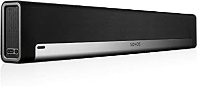 Sonos Playbar - Barra de sonido, negro