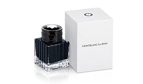 MontBlanc für BMW Tinte Flasche blau–Special Edition